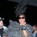 Lady Gaga Goes Camp Before Met Gala