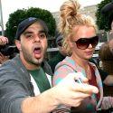 Britney Spears Granted 5-Year Restraining Order Against Sam Lutfi