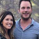 "<em><span class=""exclusive"">MUST-SEE VIDEO</span></em> - Chris Pratt And Katherine Schwarzenegger Tie The Knot In Romantic, Super-Luxe Santa Barbara Wedding"