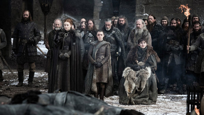 <em>Game Of Thrones</em> Lands RECORD 32 Emmy Nominations! - X17 Online