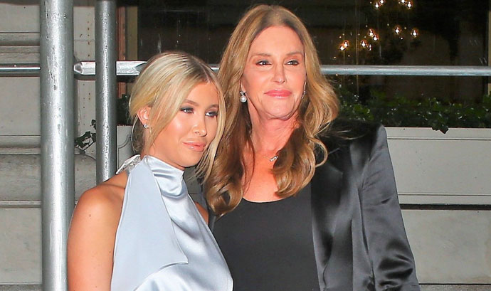 Caitlyn Jenner Will FINALLY Explain Her Relationship With Sophia Hutchins On New Reality Show - X17 Online