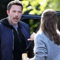 "<em><span class=""exclusive"">EXCLUSIVE</span></em> - Ben Affleck And Jennifer Garner Get In EXPLOSIVE Fight Before Post-Thanksgiving Road Trip"