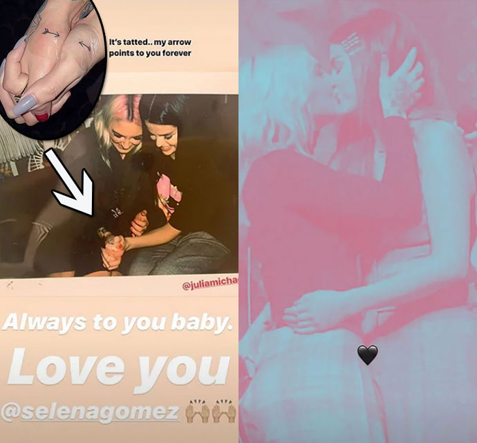 Justin Bieber And Hailey Baldwin Pray For Selena Gomez At Wednesday Night Church Service - X17 Online