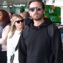 Scott Disick And Sofia Richie Celebrate Their Longtime Romance With A Trip To Dubai