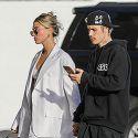Justin And Hailey Enjoy A Romantic Day Date Amid Selena Gomez Drama