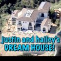 """<em><span class=""""exclusive"""">EXCLUSIVE PIX & VIDEO</span></em> - Justin Bieber And Hailey Baldwin Check Out Multi-Million Dollar Mansion"""