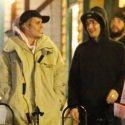 Justin Bieber And Hailey Baldwin Enjoy Religious Retreat In Aspen