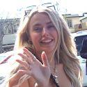 Ice Queen! Corinna Kopf Pretends She Doesn't Know Ex-Boyfriend Tfue