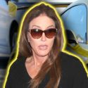 Caitlyn Jenner Cruises In Her New $300K Porsche GT 2RS On Easter Sunday