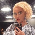 OMG! Katy Perry Is TOO CUTE As She Displays Her Growing Baby Bump!