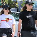 Prince Jackson Steps Out In Malibu With His New Girlfriend