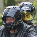 Ben Affleck Takes Ana De Armas For A Wild Ride On His Harley