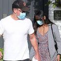 Matt Damon And His Wife Double-Date With Ben Affleck And Ana de Armas