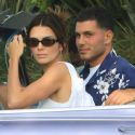 Kendall Jenner Takes Her Mind Off Family Drama By Hanging With Friends