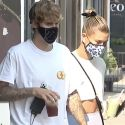 SO ROMANTIC! Justin Bieber And Hailey Baldwin Share A Romantic Breakfast Date
