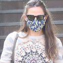Jennifer Garner Looks Glorious While Running Errands
