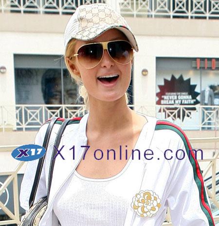 Paris Hilton ParisJail062207.jpg