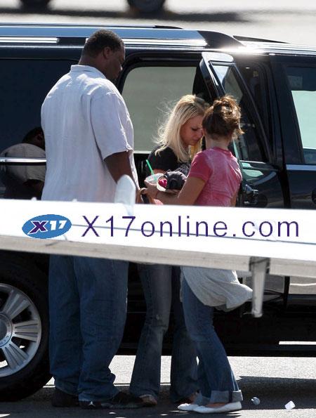 Britney Spears BSPEARSAFTER0901007_10.jpg
