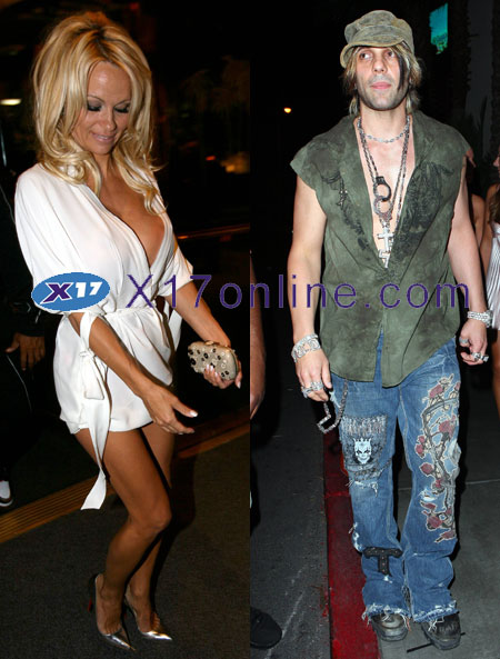 Pamela Anderson PamCrissAngelSplit.jpg