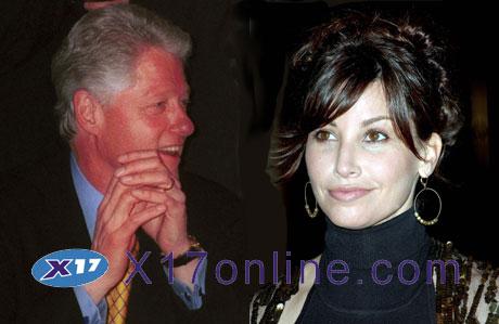 Bill Clinton clintongershon.jpg