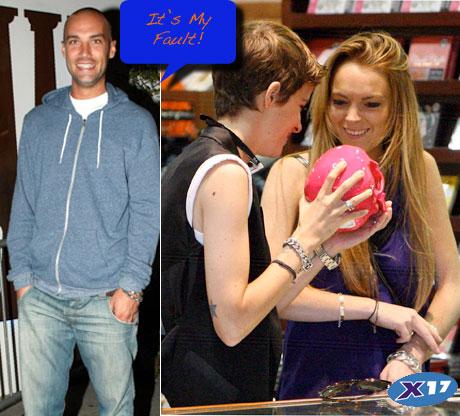 Lindsay Lohan CalumLindsayGay.jpg