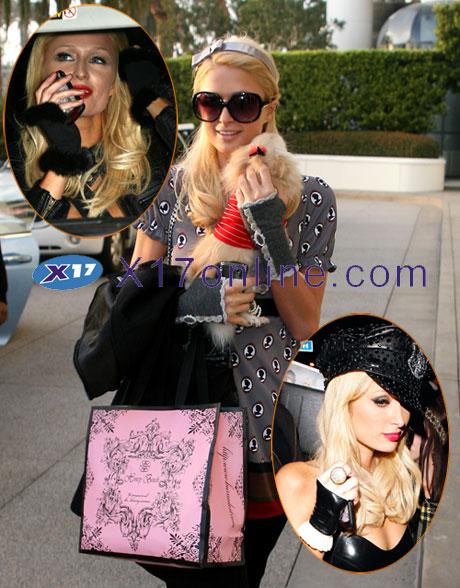 Paris Hilton PHiltonMonroe120308glove.jpg