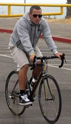 Lance Armstrong lancebaby.jpg