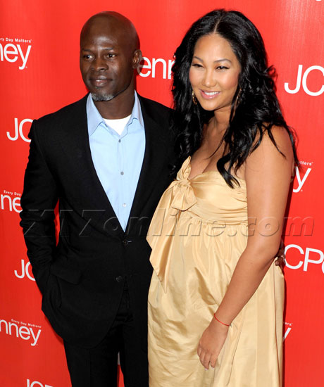 Kimora Lee Simmons KimoraDjimonMarried.jpg