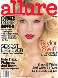 Taylor Swift taylorswcoverALLURE.jpg