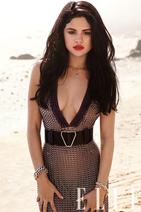 Selena-V-neck-dress.jpg
