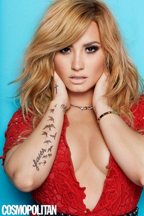 Demi Lovato age