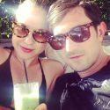 """Glee"" Star Becca Tobin's Boyfriend Matt Bendik Found Dead In His Philadelphia Hotel Room"
