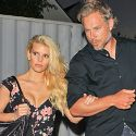 """<em><span class=""""exclusive"""">BREAKING NEWS</span></em> - Jessica Simpson And Eric Johnson Tie The Knot!"""