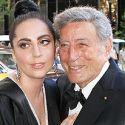 Lady Gaga Gets <em>Cheek To Cheek</em> With Legend Tony Bennett
