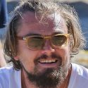 "<em><span class=""exclusive"">EXCLUSIVE PHOTOS</span></em> - Leonardo DiCaprio's New Look"