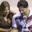 "<em><span class=""exclusive"">EXCLUSIVE PHOTOS</span></em> - Sofia Vergara And Joe Manganiello Can't Keep Their Hands Off Each Other At The Lady Gaga Concert"