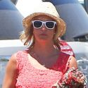 Britney Spears Does The Heavy Lifting On Day Date With Boyfriend David Lucado