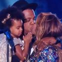 "Matthew Knowles Calls Beyonce-Jay Z Divorce Rumors A ""Jedi Mind Trick"""