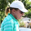 Bruce Jenner Continues To Make Us Cringe With His Ratty Ponytail