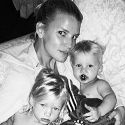 Jessica Simpson Shares An Adorable Photo Of Her With The Kids