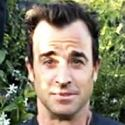 Justin Theroux Nominates Fiancée Jennifer Aniston For The ALS Ice Bucket Challenge