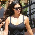 Kim Kardashian's Booty Is So Big It Needs Its Own Zip Code