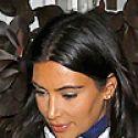 Kim Kardashian And Kanye West Enjoy Their Leisure Time Back In L.A.
