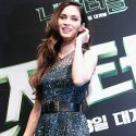 Megan Fox Has Got Seoul At <em>Teenage Mutant Ninja Turtles</em> Events In South Korea