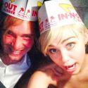 Miley Cyrus Takes Her Homeless Date To Dinner After Letting Him Accept Her Award At The VMAs