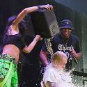 Rihanna Makes Eminem Wet