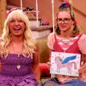 Taylor Swift Brings Back Nerdy Natalie For Hilarious Sketch With Jimmy Fallon