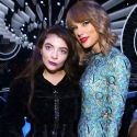 Lorde Wins VMA Best Rock Video And Parties The Night Away With Bestie Taylor Swift