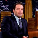 Big Papa Ben Affleck Shares Adorable Fatherhood Stories On <em>The Tonight Show</em>