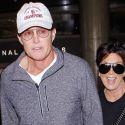 Kris And Bruce Jenner Split $60 Million In Divorce Settlement